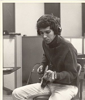 Chris Bell (American musician) - Chris Bell