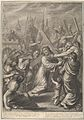 Christ Carrying the Cross, from The Passion of Christ, plate 17 MET DP835979.jpg