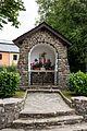 Christus-Kinnek Weekapell, op der Driicht, Géisdref-101.jpg