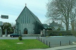 Mooncoin - Church at Mooncoin