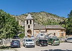 Church of Notre-Dame-de-l'Assomption of Saint-Chely-du-Tarn 01.jpg