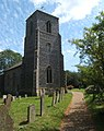 Church of St Margaret South Elmham - geograph.org.uk - 863908.jpg