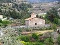 Church of Timios Stavros (Holy Cross) in Pelendri 05.jpg