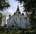 Church of the Resurrection of Christ(Sokolniki).jpg