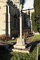 Churchyard cross - geograph.org.uk - 1701714.jpg