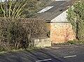 Churn stand - geograph.org.uk - 1127272.jpg
