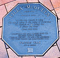 Cilla McQueen memorial plaque in Dunedin.jpg