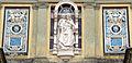 Cimitero dall'antella, arco monumentale dell'ingresso, sculture di amalia duprè 02.JPG
