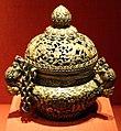 Cina, incensiere, 1410 ca.jpg