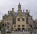 City Hall - Norman Shaw Extension viewed from Nelson Street - geograph.org.uk - 387044.jpg