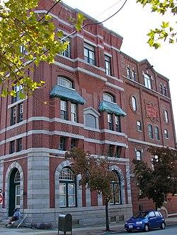 Philadelphia Area Brewery Tours