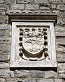 City of London Cemetery Main Gate wall plaque 2.jpg
