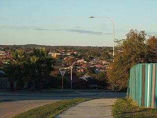Clarkson, Western Australia Suburb of Perth, Western Australia