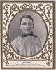 Claude Ritchey, Boston Doves, baseball card portrait LCCN2007683730.tif
