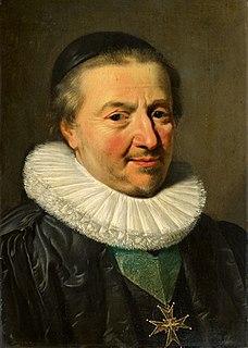 Claude de Bullion