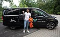 Claudinho and VK Taxi.jpg