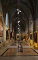 Claustre gòtic, museu Diocesà d'Osca.JPG