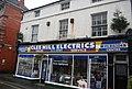 Clee Hill Electrics, High St - geograph.org.uk - 2267862.jpg