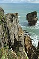 Cliffs north of Punakaiki pancake rocks 2.jpg