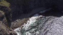 File:Cliffs of Moher drone-video.webm