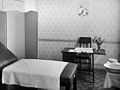 Clinic interior, papers of Marie Stopes Wellcome L0030408.jpg