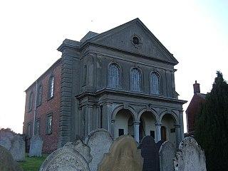 Clipston, Northamptonshire village in United Kingdom