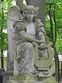 Cmentarz Powązkowski w Warszawie SDC11732.JPG