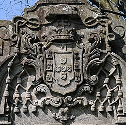 Coat of Arms Fountain D. Jose de Braganca.JPG