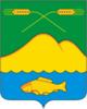 80px coat of arms of kharabali astrakhan oblast