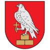 Coat of arms of Salakas (Lithuania).png