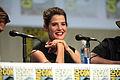 Cobie Smulders 2014 Comic COn.jpg