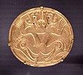 Cocle gold plaque, Sitio Conte.jpg