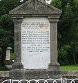 Cofeb Ryfel Talwrn War Memorial - geograph.org.uk - 515890.jpg