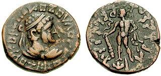 Kujula Kadphises Kushan emperor