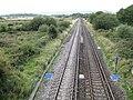 Coldwaltham, Arun Valley railway line - geograph.org.uk - 1496707.jpg