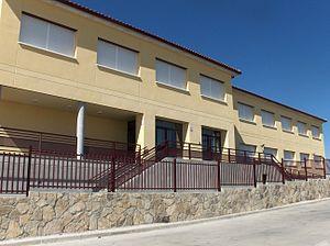 Chapinería - School in Chapinería