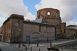 Enrique de Aguilera y Gamboa - Escuelas Pías de San Fernando