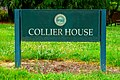 Collier House Sign, University of Oregon Campus (39856566201).jpg