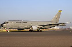Colombian Air Force Boeing KC-767-2J6ER Lofting-2.jpg