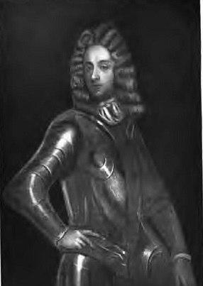 Colonel Thomas Farrington
