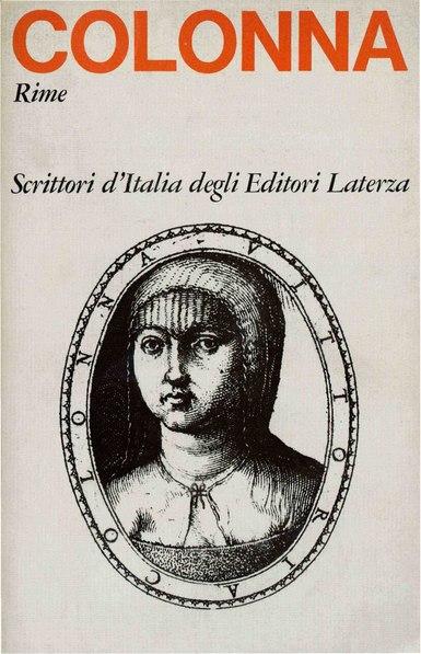 File:Colonna, Vittoria – Rime, 1982 – BEIC 1789098.pdf