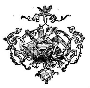 Marco Coltellini - Coltellini's mark (BEIC)