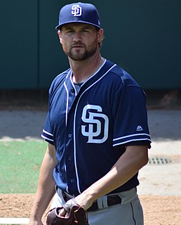 Colten Brewer an American professional baseball pitcher for the San Diego Padres of Major League Baseball.