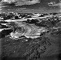 Columbia Glacier, Terminus, Heather Island, July 30, 1976 (GLACIERS 1289).jpg