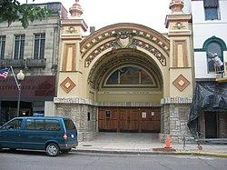 Portsmouth, Ohio - Wikipedia