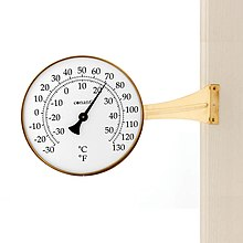 Conant Vermont Brass Large Dial Outdoor Thermometer.jpg