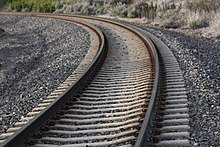 Railroad tie - Wikipedia