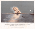 Conflagration of the Steam Boat New Jersey on the Delaware River Opposite Philadelphia, March 15, 1856, in Which 50 Persons Lost Their Lives 9463.png