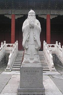 confucianis