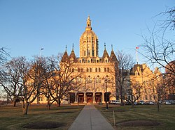Connecticut State Capitol, Hartford CT.jpg